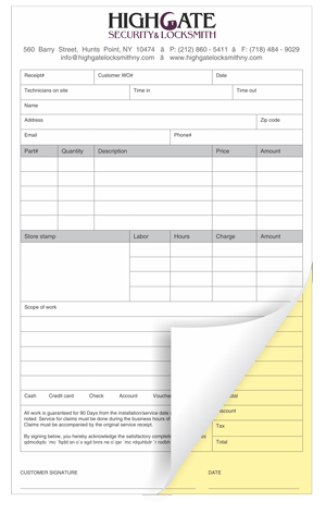 custom carbon copy paper The modern solution to creating inhouse carbonless invoices the modern day evolution of carbon copy paper you can print your own blank custom forms.