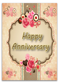 Personalized Anniversary Cards Designing & Printing
