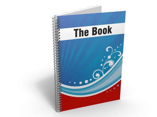 Inexpensive Booklets Printing