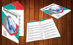 Custom 8.5 x 14 Booklets Printing Services