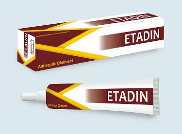 Custom Ointment Tube & Eye Drop Boxes