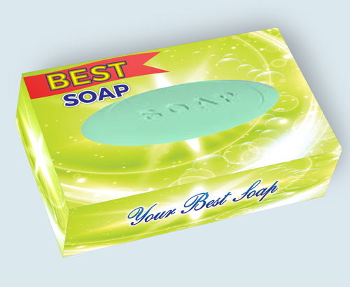 Discounted Online Designing & Printing for Custom Window Soap Boxes